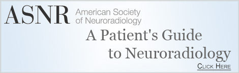 A Patient's Guide to Neuroradiology